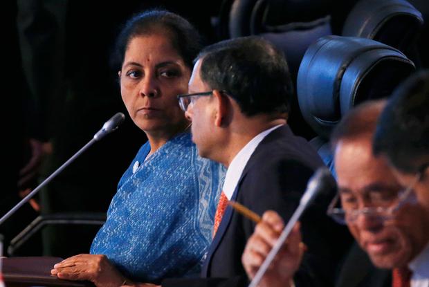 Bộ trưởng Quốc phòng Ấn Độ Nirmala Sitharaman sẽ thăm chính thức Trung Quốc trong tháng 4/2018