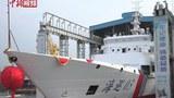 Trung Quốc thêm tàu vào đội tuần tra Biển Đông