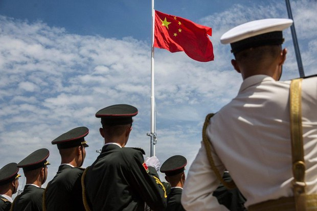 Binh sĩ về hưu của Trung Quốc sẽ bị triệu tập tham chiến nếu có chiến tranh