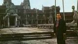 Hoàng thân Sihanouk đi thăm vùng giải phóng của Khmer đỏ ở phía Đông bắc Campuchia năm 1973.