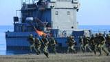 """Hoa Kỳ và Philippines tập trận chung """"Vai Kề Vai"""" kéo dài  2 tuần"""