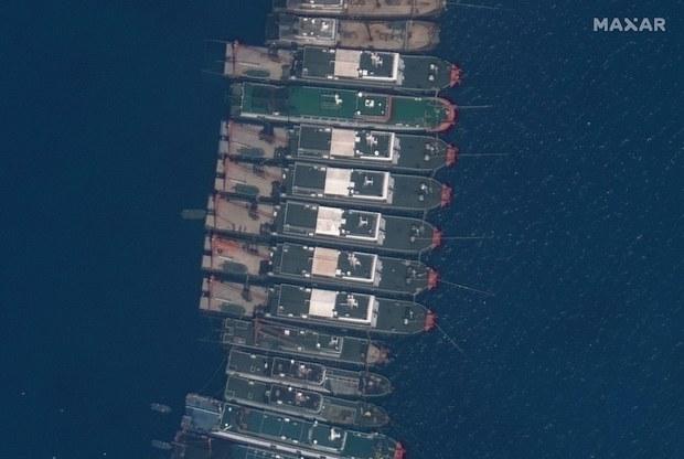 Philippines điều thêm tàu tuần tra đến đá Ba Đầu
