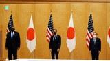 Biển Đông tiếp tục là mối quan tâm đối với Hoa Kỳ và Nhật Bản