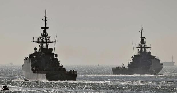 Hai tàu Hải quân Hoàng gia Anh đến Ấn Độ Dương - Thái Bình Dương trong 5 năm
