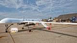 Chiếc máy bay không người lái Predator MQ-1B của Không Quân Mỹ (ảnh minh họa)