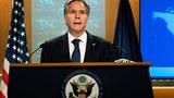 Hoa Kỳ bác bỏ những đòi hỏi chủ quyền phi pháp của Trung Quốc ở Biển Đông