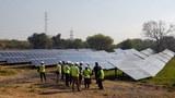 Lo ngại việc Mỹ áp thuế quan lên sản phẩm điện mặt trời nhập khẩu từ Việt Nam