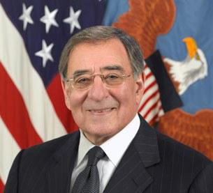 Tổng Trưởng Quốc Phòng Hoa Kỳ, ông Leon Panetta