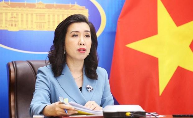Việt Nam nêu quan điểm về liên minh an ninh Mỹ - Anh - Úc