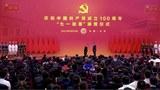 Chủ tịch Trung Quốc Tập Cận Bình tặng huân chương cho người tham gia xây đảo nhân tạo ở Trường Sa