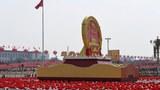 Quốc khánh tận Trung Quốc
