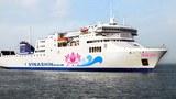 Một con tàu mang tên tập đoàn Vinashin.
