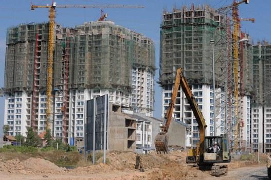 Ảnh minh họa: Tăng trưởng và phát triển kinh tế tại Việt Nam.