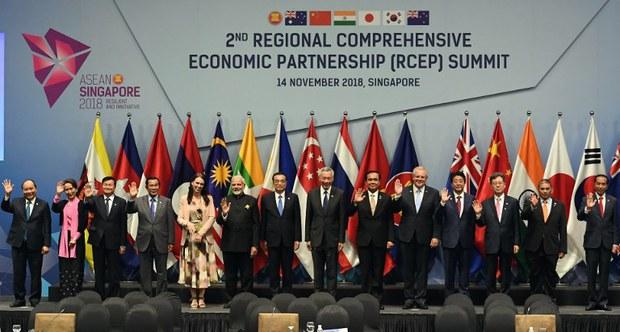 Hiệp định RCEP có cứu được ASEAN không?