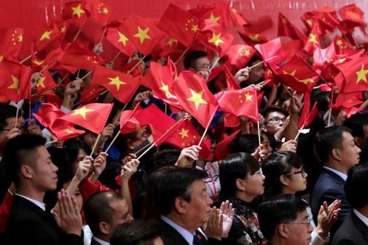 Làm thế nào để Việt Nam thoát Tầu?