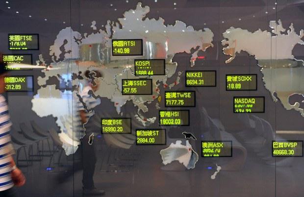 Toàn cầu hóa đang cáo chung?