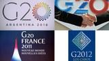 Thượng đỉnh G-20