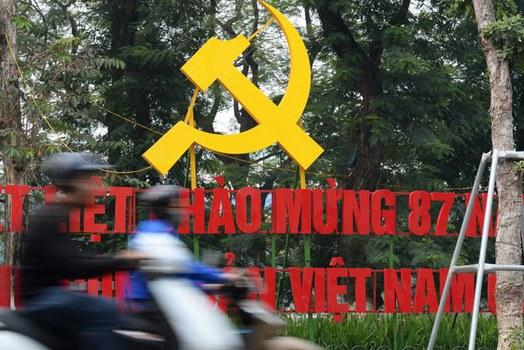 Ảnh minh họa: Việt Nam nên sớm nghĩ tới đổi mới chính trị