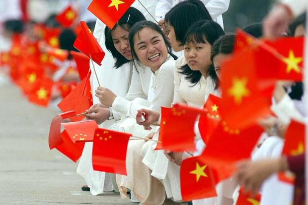Việt Nam sẽ bắt kịp Trung Quốc?