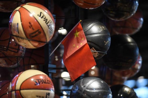 Khi Bắc Kinh can thiệp