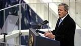 Tổng Thống Hoa Kỳ George W. Bush