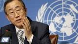 Ông Ban Ki-Moon, Tổng Thư Ký Liên Hiệp Quốc