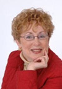 Bà Shelley Peterman Schwarz. Hình do bà cung cấp