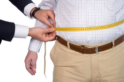 Hiệu chứng béo phì (files photos)