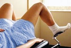 Định kỳ khám Pap smear được chỉ định theo yêu cầu của bác sĩ  (minh hoạ)