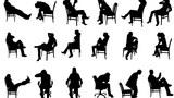 Các kiểu ngồi