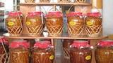 Rượu cần Tây Nguyên thường được làm bằng gạo hoặc nếp