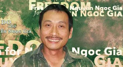 Blogger Nguyễn Ngọc Già