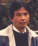 Nhà văn Hồ Trường An. Photo courtesy of wikivietlit.