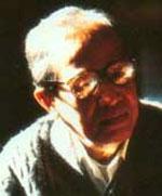 Nhà văn Võ Phiến. Photo courtesy of WikiVietLit.