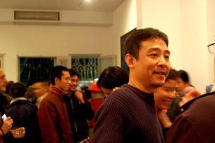 Curator Họa Sĩ Trần Lương
