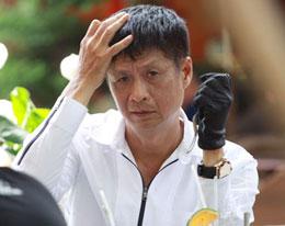 Đạo diễn Lê Hoàng.Courtesy sankhau.vn