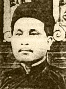 Danh Sỹ Nguyễn Bá Trác