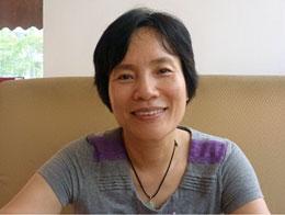 PGS. TS Nguyễn Thị Bình. Courtesy Giaoduc.net.vn