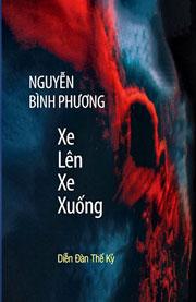 """Truyện """"Xe Lên Xe Xuống"""" của Nguyễn Bình Phương.Screen capture"""