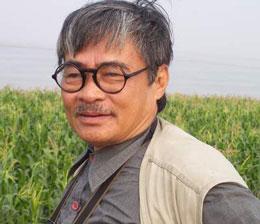 Nhà thơ Nguyễn Duy