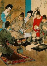 Hình minh họa Truyện Kiều. File photo.