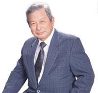 Nhạc sĩ Trần Trịnh. Hình do nhạc sĩ cung cấp khi còn sống.