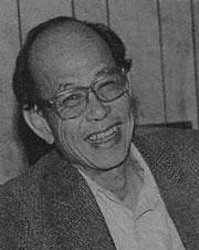 Nhạc sĩ Lê Trọng Nguyễn. Photo courtesy of Wikipedia.