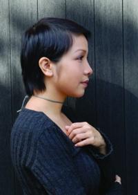 Ca sĩ Mỹ Linh. Photo courtesy of pnc.com