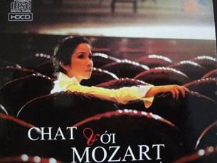 Chat với Mozart của Mỹ Linh