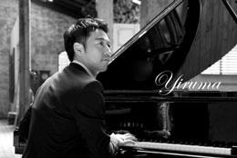 Yiruma - Hoàng tử dương cầm. Courtesy www.woim.net