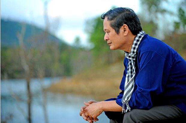 Cuối tháng ba vừa qua, nhạc sĩ An Thuyên có chuyến về thăm trang trại ở Buôn Mê Thuột. Đây gần như là một trong những chuyến đi xa cuối của An Thuyên trước khi ông đột ngột qua đời vào chiều 3/7.