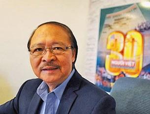 Nhạc sĩ Nam Lộc