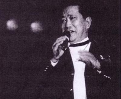 Nhạc sĩ Song Ngọc.