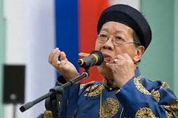 Nhạc sĩ Trần Quang Hải